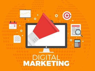 Best Digital Marketing Training Institutes in Delhi
